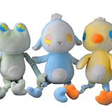 Baby Toys SBT-013