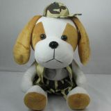 Cartoon Plush Toys SCT-012