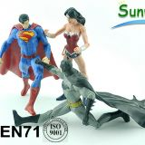 Movie Figure Plastic Toys SMFT-014