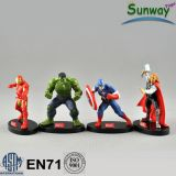 Movie Figure Plastic Toys SMFT-016